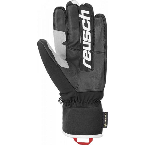 Pánské lyžařské rukavice Reusch Alexis Pinturault GTX+Gore grip tech