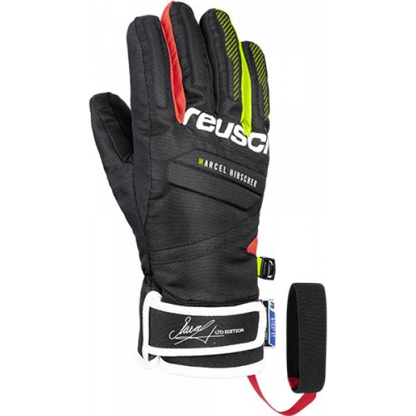 Chlapecké lyžařské rukavice Reusch Marcel Hirscher R TEX XT Junior