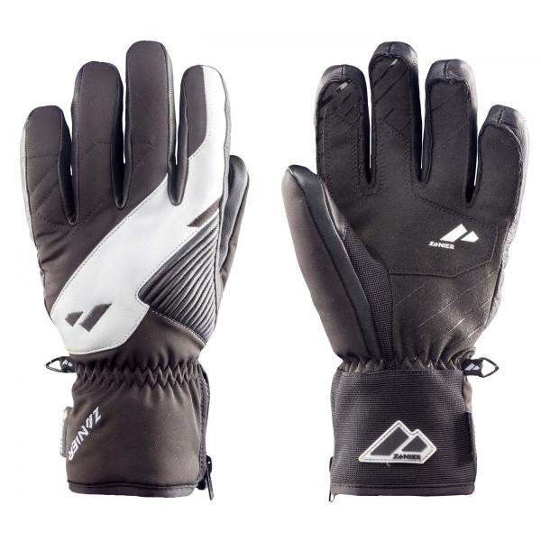 Pánské lyžařské rukavice Zanier GERLOS.GTX