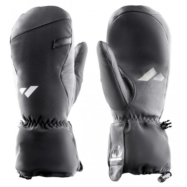 Dámské lyžařské rukavice Zanier Glockner TW