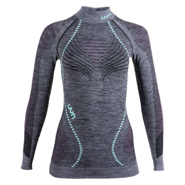 Dámské funkční tričko UYN Women Ambityon UW Shirt Turtle Neck