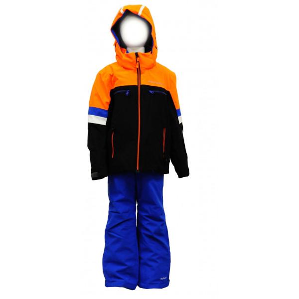 Lyžařská bunda + kalhoty West  Scout Jacob