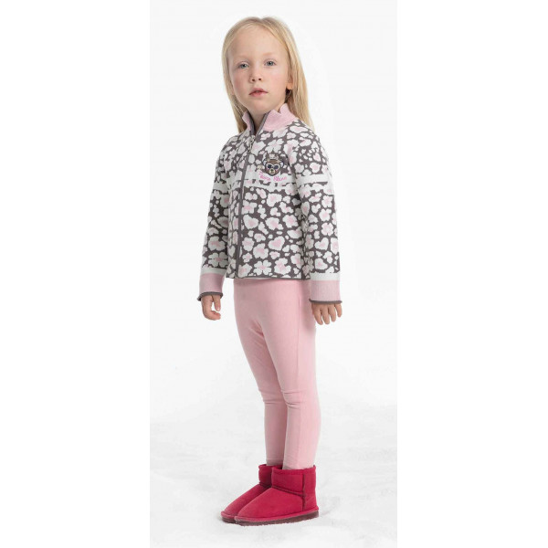 Dívčí svetr PoivreBlanc W19 3502 BBGL Knit