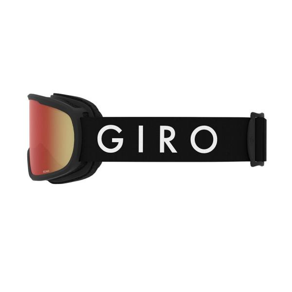 Lyžařské brýle Giro Roam Black Core Amber