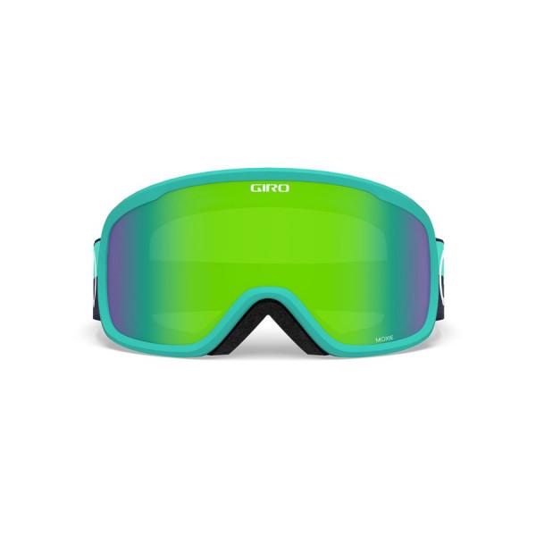 Dámské lyžařské brýle Giro Moxie Glacier Throwback Loden