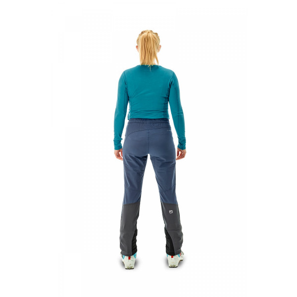 Dámské skialpové kalhoty Ortovox TOFANA
