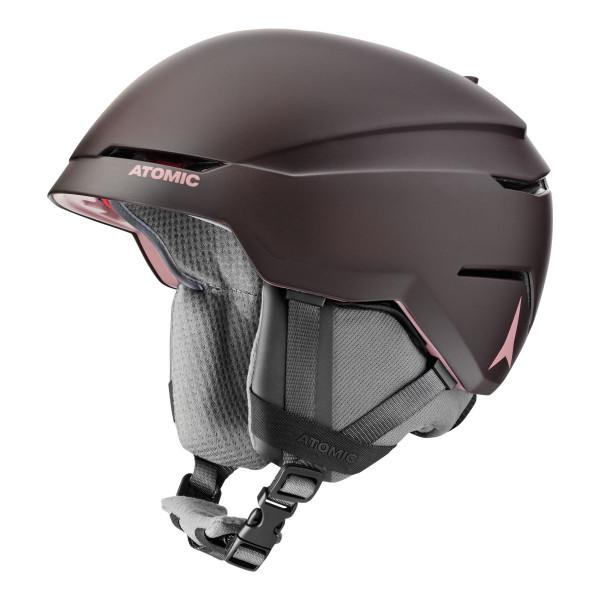Helma bez štítu Atomic SAVOR AMID
