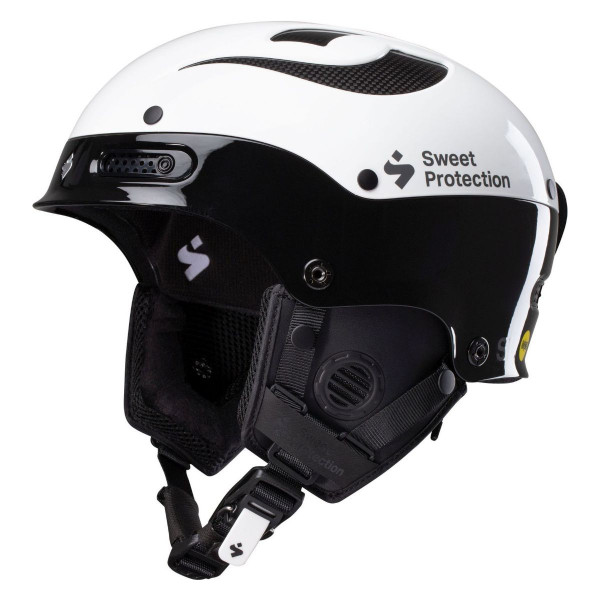 Helma bez štítu Sweet Protection Trooper MIPS