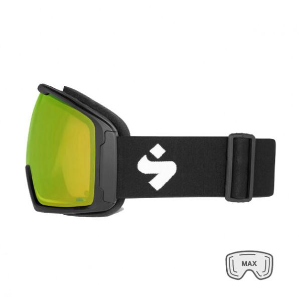 Lyžařské brýle SweetProtection Clockwork Max