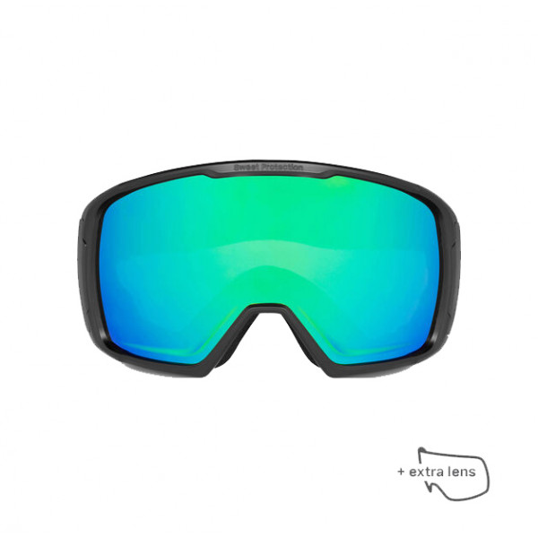 Lyžařské brýle SweetProtection Clockwork WC BLI