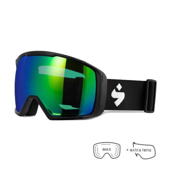 Lyžařské brýle SweetProtection CLOCKWORK WC MAX BLI (2 ZORNÍKY)