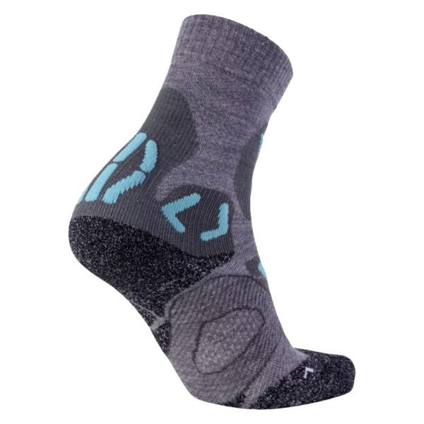 Dámské trekingové ponožky UYN TREKKING NATURE MERINO