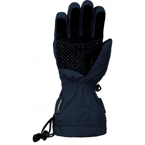 Dětské lyžařské rukavice Snowlife JR Pro GTX
