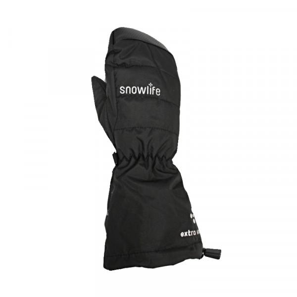 Dětské lyžařské rukavice Snowlife Kids Spice Mitten