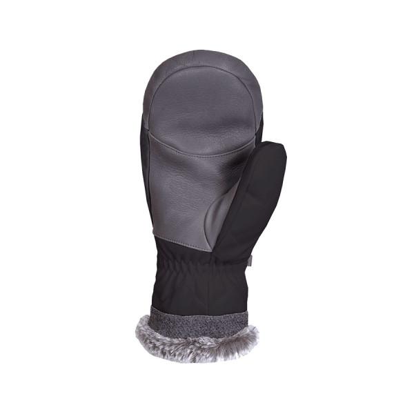 Dámské lyžařské rukavice Snowlife Luxe Primaloft