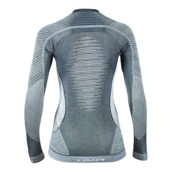 Dámské funkční tričko UYN Cashmere Shiny Round Neck