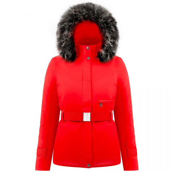 Dámská lyžařská bunda PoivreBlanc W19 0801 WO/A Stretch Ski Jacket