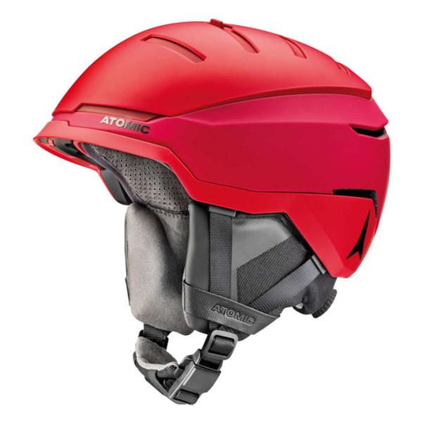Helma bez štítu Atomic Savor GT Amid