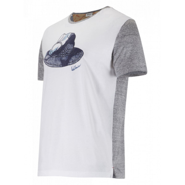 Pánské tričko LuisTrenker Claudio