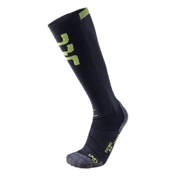 Pánské lyžařské ponožky UYN SKI EVO RACE
