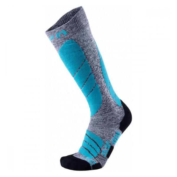 Dámské lyžařské ponožky UYN Ski Pro Race