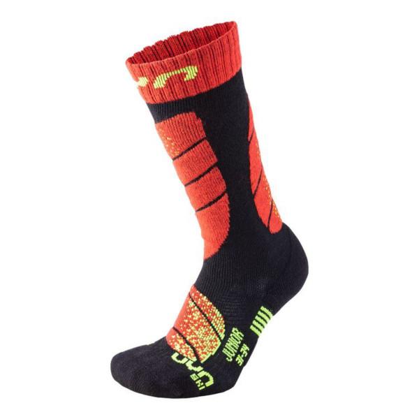 Dětské lyžařské ponožky UYN Junior Ski
