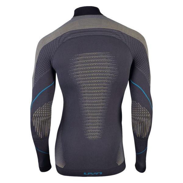 Pánské funkční tričko UYN Man Evolutyon UW Shirt Turtle Neck