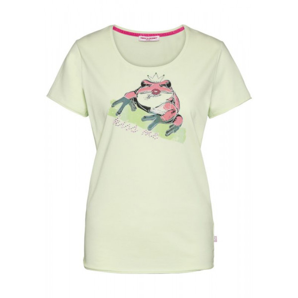 Dámské tričko Frieda&Freddies Shirt 9249