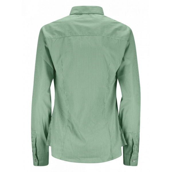 Dámská košile LuisTrenker Bea Vichy Stretch