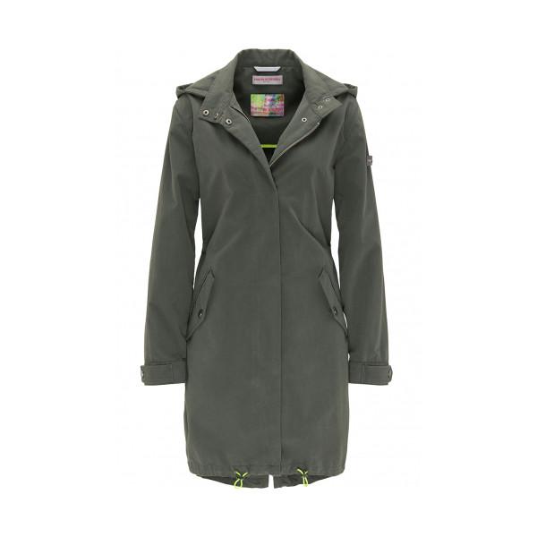 Dámský kabát Frieda&Freddies 9814 780