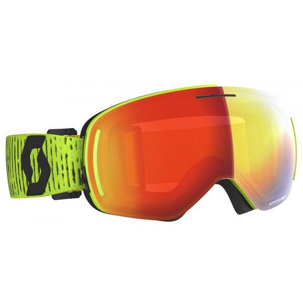 Lyžařské brýle Scott LCG Evo Y