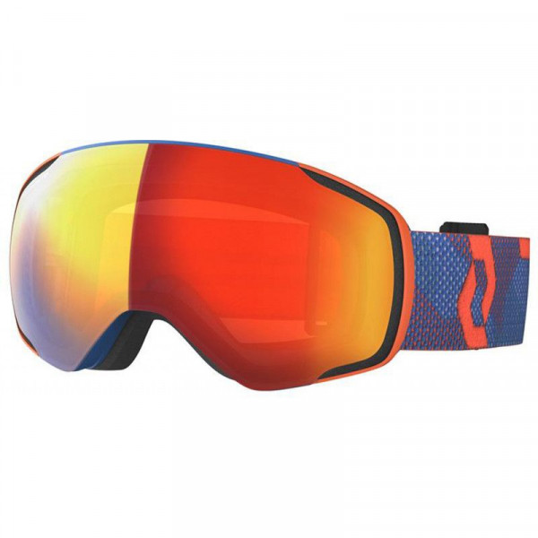 Lyžařské brýle Scott Vapor LS