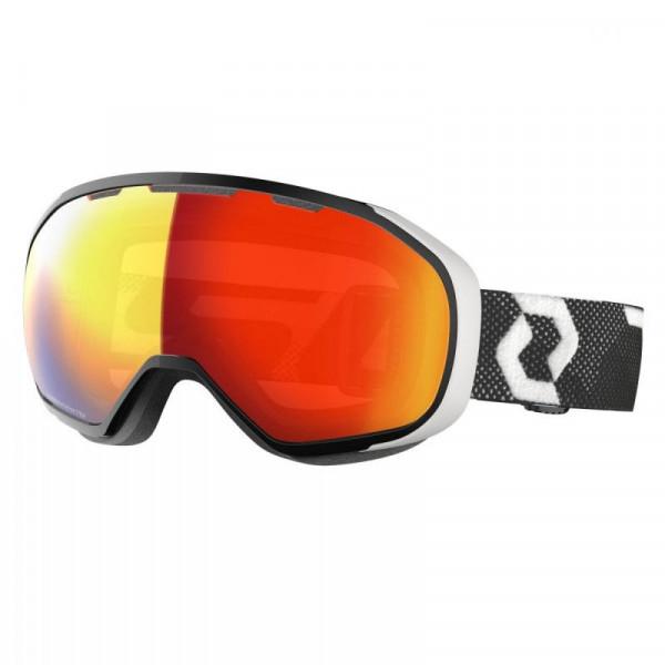 Lyžařské brýle Scott Fix LS