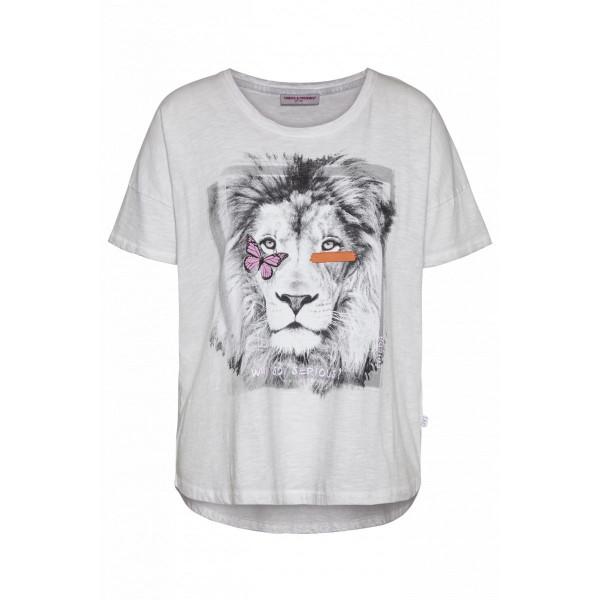 Dámské tričko Frieda&Freddies 9208 117