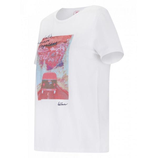 Dámské tričko LuisTrenker Milena