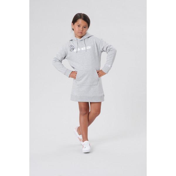 Dívčí šaty PoivreBlanc S20-5231 JRGL