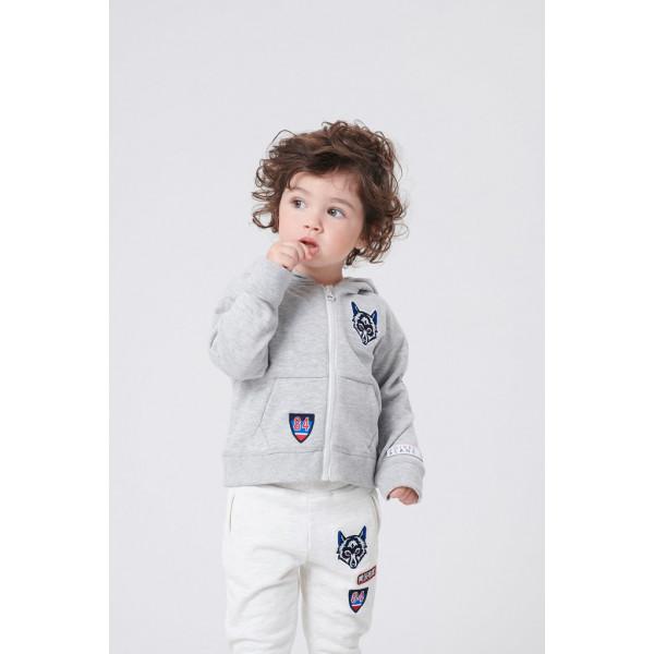 Chlapecká  mikina PoivreBlanc S20-5210-BBBY