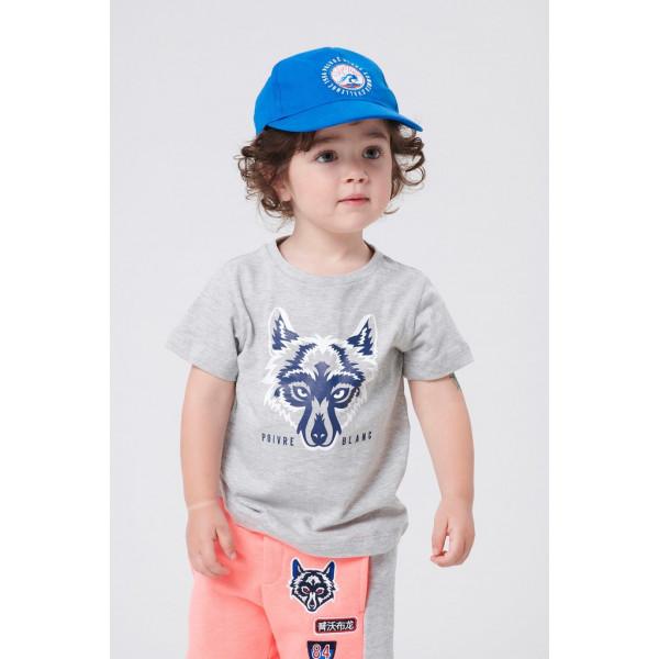 Dětské tričko PoivreBlanc S20-4410-BBBY