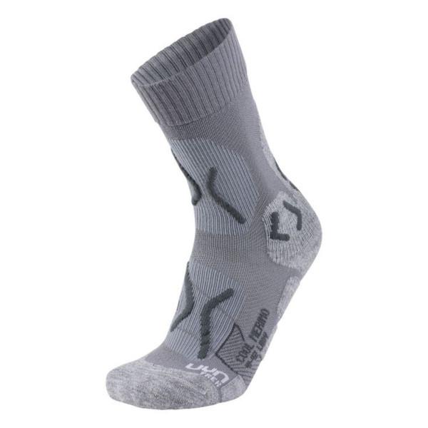Dámské trekingové ponožky UYN TREKKING COOL MERINO