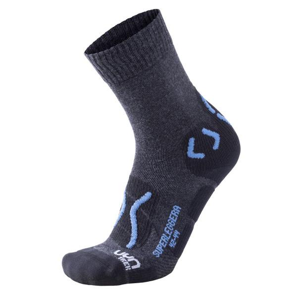 Pánské  turistické ponožky UYN TREKKING SUPERLEGGERA