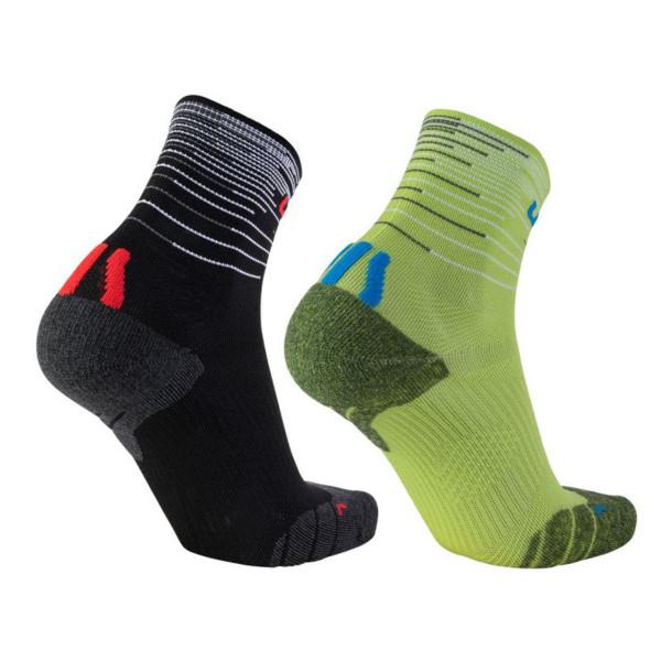 Pánské ponožky UYN Free Run 2 Páry