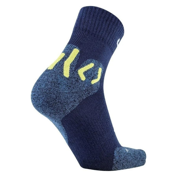 Pánské trekingové ponožky UYN Trekking Approach Merino Mid