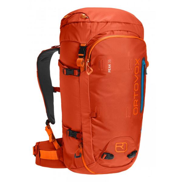 Skialpový batoh Ortovox PEAK 35l