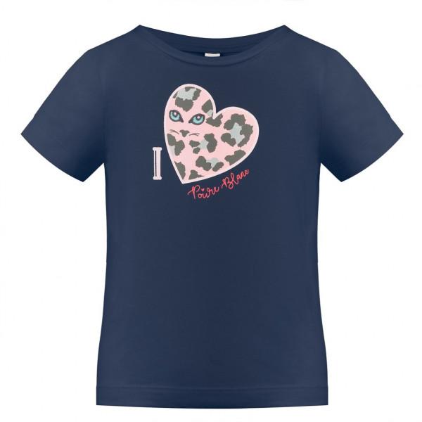 Dívčí tričko PoivreBlanc S19 4404 BBGL
