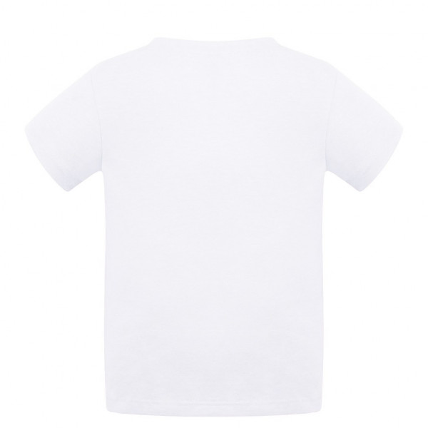 Dívčí  tričko PoivreBlanc S20 4402 BBGL