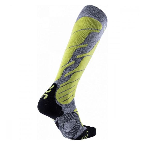 Pánské lyžařské ponožky UYN Ski Pro Race