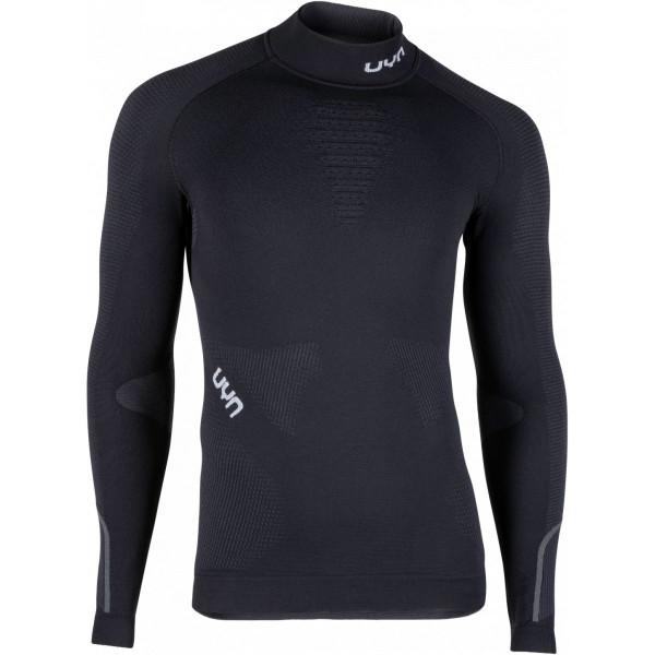 Pánské funkční tričko UYN AMBITYON UW SHIRT LG SL TURTLE
