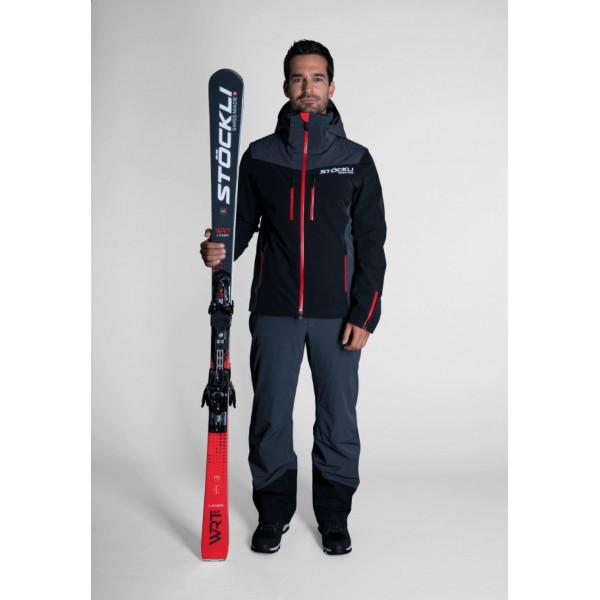 Pánská lyžařská bunda Stöckli Skijacket WRT