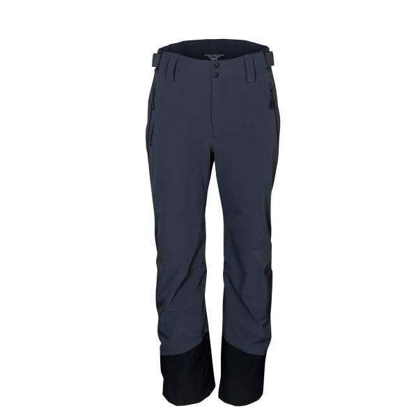 Pánské lyžařské kalhoty Stöckli SKIPANT FULLZIP