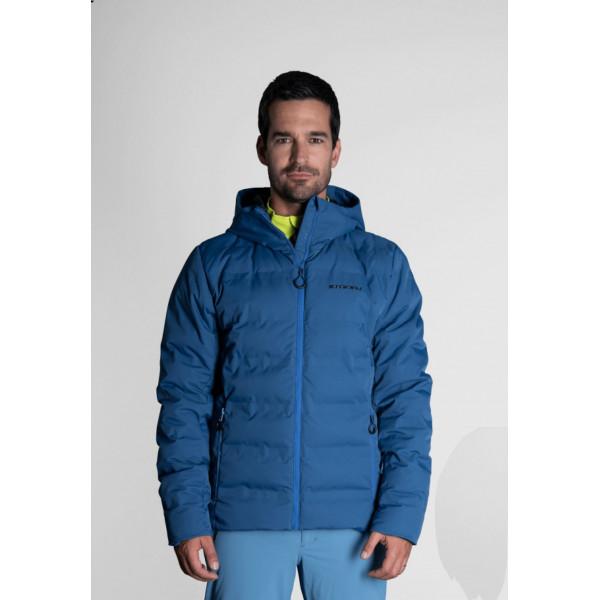 Pánská lyžařská bunda Stöckli SKIJACKET URBAN